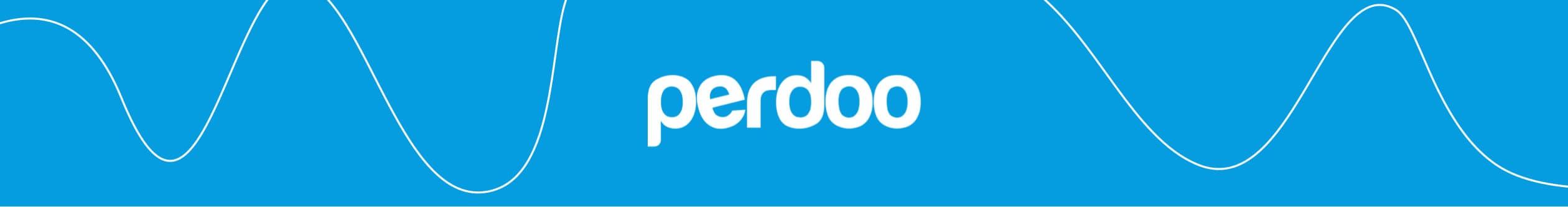 Perdoo Logotype
