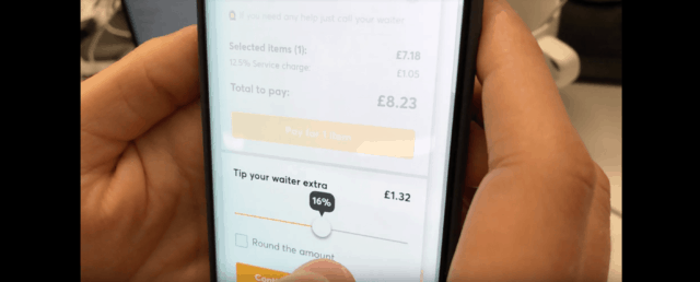 Quandoo Checkout – Mobile Payments for Restaurants